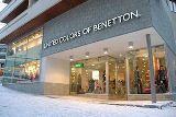 Benetton EDIE