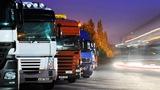 Lorries EEA