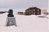 Nordpolhotellet 2003 Ny Alesund