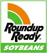 Roundup ready soja