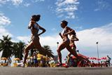 IAAF halfmara